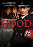 Cover image for Good