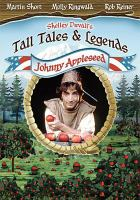 Cover image for Johnny Appleseed