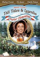 Cover image for Darlin' Clementine