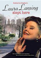 Imagen de portada para Laura Lansing slept here