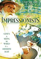 Cover image for The impressionists