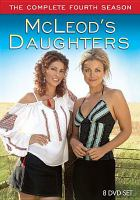 Cover image for McLeod's daughters. Season 4, Complete