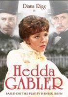 Cover image for Hedda Gabler