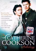 Cover image for The Catherine Cookson anthology