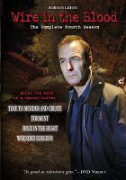 Imagen de portada para Wire in the blood. Season 4, Complete