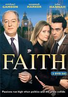 Cover image for Faith
