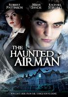 Cover image for The haunted airman
