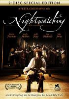 Cover image for Nightwatching