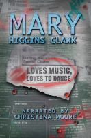 Cover image for Loves music, loves to dance