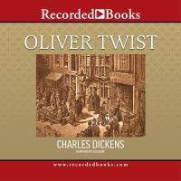 Imagen de portada para Oliver Twist (read by Flo Gibson)