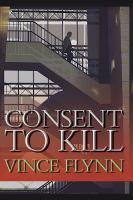 Imagen de portada para Consent to kill