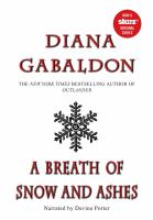 Cover image for A breath of snow and ashes. bk. 6, part 2 Outlander series