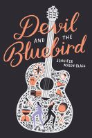 Cover image for Devil and the bluebird