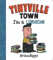 Cover image for I'm a librarian [board books]