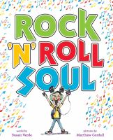 Cover image for Rock 'n' roll soul