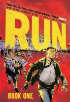 Cover image for RUN. Book one