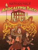Cover image for Apocalypse taco [graphic novel]