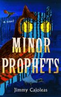 Cover image for Minor prophets