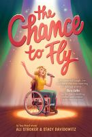 Imagen de portada para The chance to fly