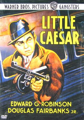 Cover image for Little Caesar