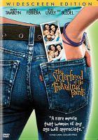 Imagen de portada para The sisterhood of the traveling pants