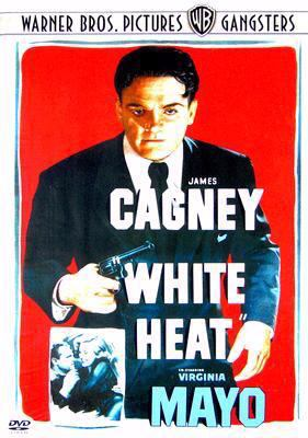 Cover image for White heat