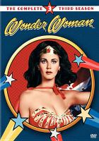 Cover image for Wonder Woman. Season 3, Complete