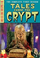 Cover image for Tales from the crypt. Season 1, Complete