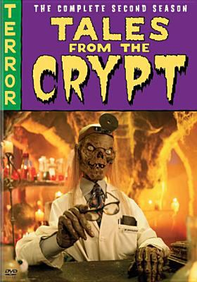Cover image for Tales from the crypt. Season 2, Complete