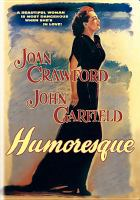 Cover image for Humoresque