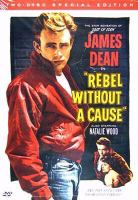 Imagen de portada para Rebel without a cause