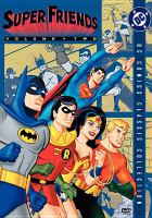 Cover image for Super Friends. Volume 2