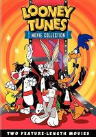Cover image for Looney Tunes movie collection [videorecording DVD].