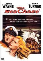 Cover image for The sea chase
