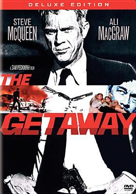 Cover image for The getaway