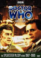 Imagen de portada para Doctor Who [videorecording DVD] : Ghost light