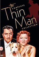 Imagen de portada para Another thin man