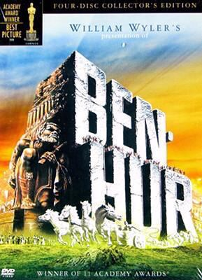 Imagen de portada para Ben-Hur a tale of the Christ