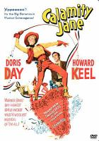 Cover image for Calamity Jane [videorecording DVD]