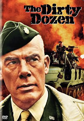 Cover image for The dirty dozen