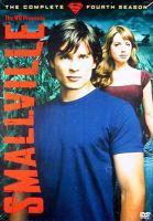 Cover image for Smallville. Season 04, Complete
