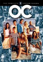 Cover image for The O.C. Season 2, Complete [videorecording DVD]