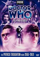 Cover image for Doctor Who. The mind robber