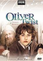 Cover image for Oliver Twist (Eric Porter version)