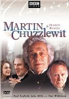 Cover image for Martin Chuzzlewit