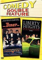 Cover image for Diner [videorecording DVD]