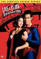 Imagen de portada para Lois & Clark. Season 2, Complete the new adventures of Superman