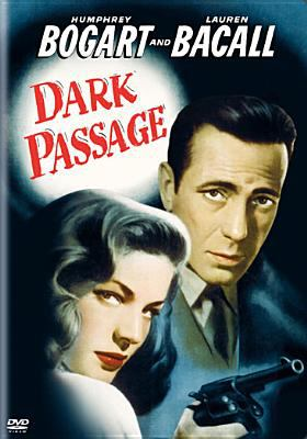 Cover image for Dark passage