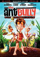 Imagen de portada para The ant bully
