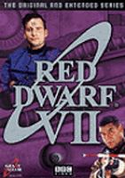 Cover image for Red Dwarf. Series 7, Complete [videorecording DVD]